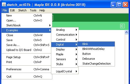 maple quickstart guide maple v0 0 12 documentation rh docs leaflabs com Agendia Customer Portal Quick Start Guide Agendia Customer Portal Quick Start Guide
